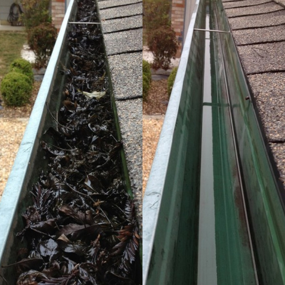 gutter cleaning experts